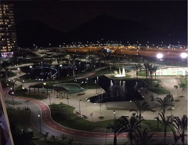 sat olimpic seara