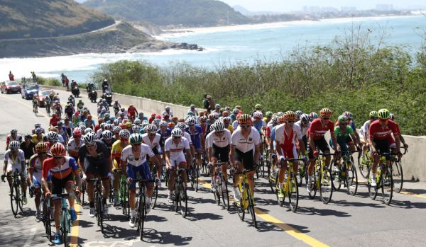 ciclism jocuri olimpice sosea