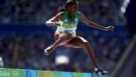 Jocurile Olimpice: A alergat fără un pantof şi s-a calificat în finală la 3.000 m obstacole!