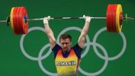 Jocurile Olimpice: Gabriel Sîncrăian A CUCERIT MEDALIA DE BRONZ la haltere!!!
