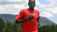 A fost răpit, i-au murit 28 de rude în războiul de independență, dar duminică aleargă la maratonul olimpic pentru Sudanul de Sud