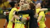 Jocurile Olimpice: Azi avem emoţii la handbal, tenis, judo şi tenis de masă