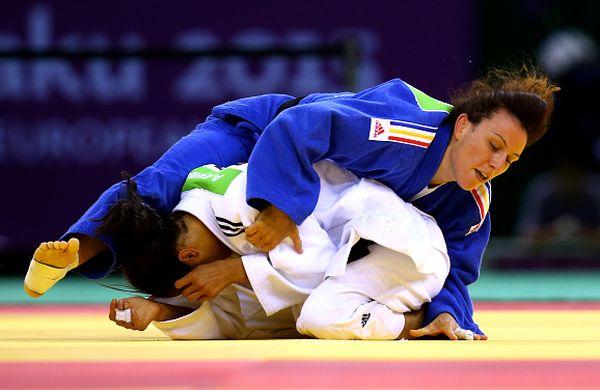 judo andreea chitu