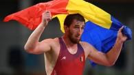 Albert Saritov scrie istorie pentru România: e primul sportiv naturalizat medaliat olimpic!