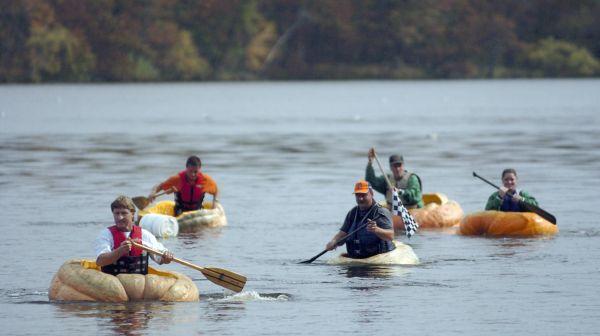 regata bostanilor caiac canoe