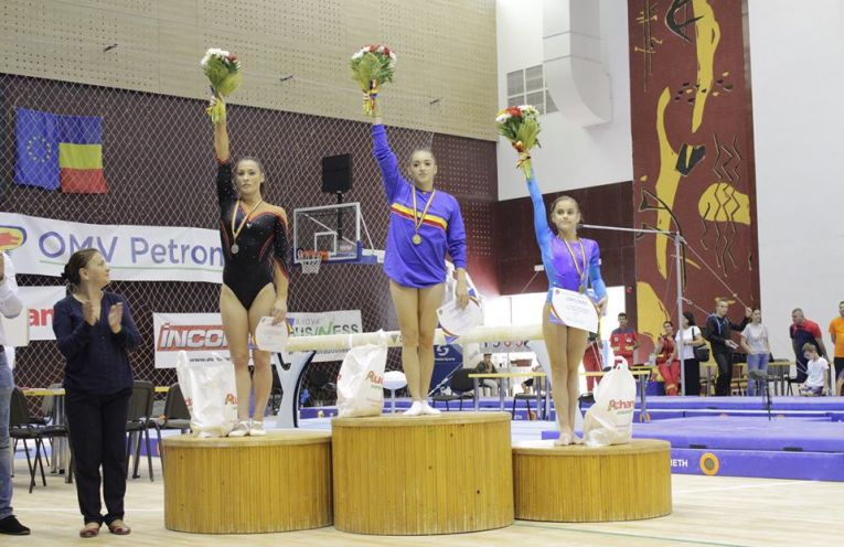 larisa iordache catalina ponor nationale
