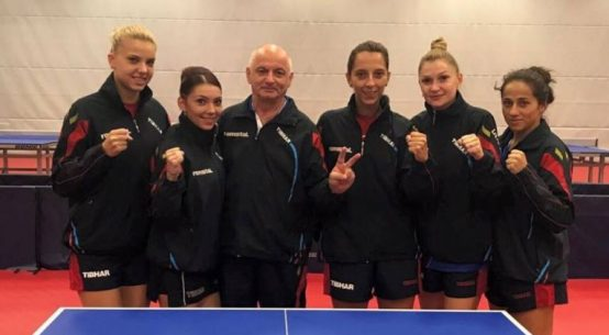 romania echipa tenis de maas